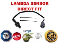 FOR TOYOTA RAV4 2.0i VVTi 2005 -2009 DIRECT FIT POST CAT 02 OXYGEN LAMBDA SENSOR
