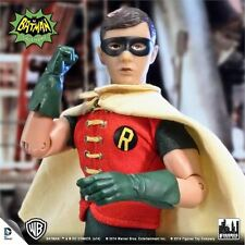 Retro batman 1966 tv series action robin figure