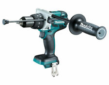 Makita Dhp481z 18v Li-ion Cordless Brushless Hammer Driver Drill