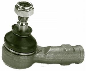 Tie Rod End LH - Seat VW 22C001 as OE 191419811