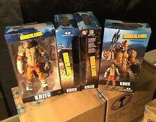 McFarlane Toys Gearbox Software BORDERLANDS KRIEG  7