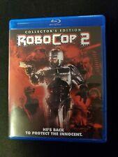 Scream Factory, Robocop 2,Blu-ray, Lot H4.