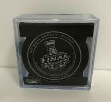 Los Angeles Kings 2014 NHL Stanley Cup Champions Hockey Puck