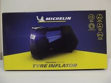 Michelin 4x4 SUV Air Tyre Compressor (Tire Pump for Car and Bike) no 12310