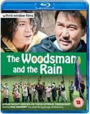 The Woodsman and the Rain [Blu-ray], DVD | 5060148530536 | New
