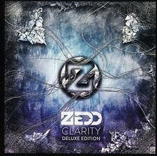 Zedd - Clarity [New CD] Deluxe Edition