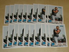 2019 Donruss Rated Rookie #308 Josh Jacobs RC LOT OF 20