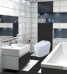 wc japonais Diamond de Top Toilet