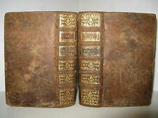 DE PUISIEUX HISTOIRE DE MELLE DE TERVILLE & LA CAMPAGNE 1767-68 EO MORALISME