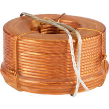Jantzen L-0092 0.92mH 15 AWG Litz Wire Air Core Inductor