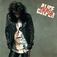 (CD) Alice Cooper - Trash - Bed Of Nails, Poison, House Of Fire, u.a.
