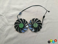 New T129215SU 88mm Graphics Card Cooling Fan For Nvidia Gigabyte