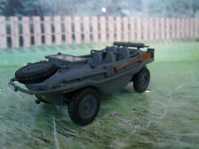 1/43 Victoria Amphibian military car