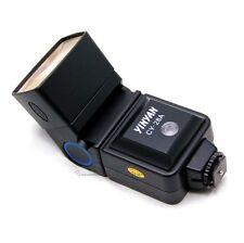 YINYAN CY-28A Universal Hot Shoe Camera Auto Flash Flashgun For Canon Nikon etc.