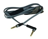 Monster DNA On-Ear Headphone ControlTalk Apple Replacement Cable