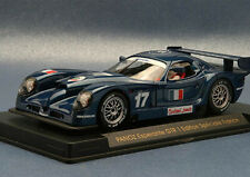 "Fly Panoz gtr 1 ""France"" special edition ref E-63"