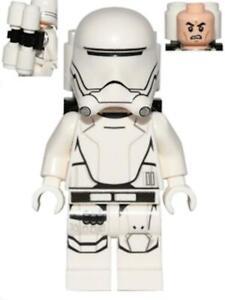 LEGO Minifigure STAR WARS sw0666 First Order Flametrooper