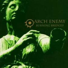 Arch Enemy - Burning Bridges CD NEU