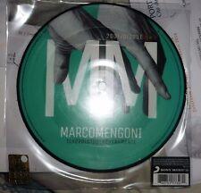 vinili lp picture disch musica italiana marco mengoni 45 giri picture disc