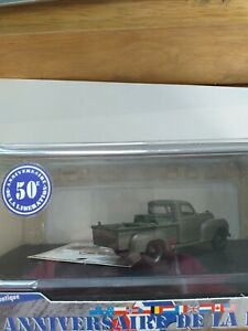 Solido diecast military