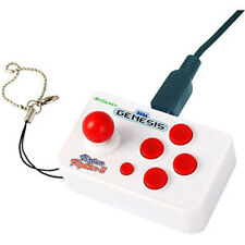 Sega Sapphire Arcade Nano Virtua Fighter 2 Joystick Console Player (w 10 Games)