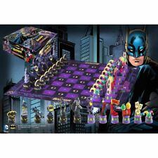 Batman The Dark Knight v The Joker Collectors Chess Set - Boxed DC Comics Noble