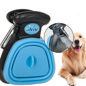 Pet Dog Pooper Scooper Small Poop Scoop Cat Pet Foldable Waste Pick Up Cleaner