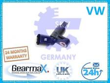 ABS SENSOR VORNE RECHTS VW BORA CADDY GOLF LUPO NEW BEETLE PASSAT POLO VENTO