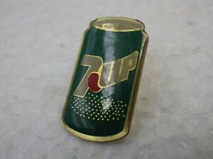 Pin's vintage COLLECTOR pins publicitaire SODA 7 UP  Lot PX102