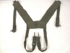 Vietnam Era USMC US Army M1956 H-Pattern Pack Suspenders Size LONG RARE!!