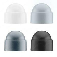 Schutzkappen für Schrauben Schraubenkappe Abdeckkappen Sechskant Kunststoff