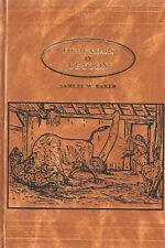 BAKER SAMUEL BIG GAME HUNTING BOOK EIGHT YEARS IN CEYLON SRI LANKA hardback NEW