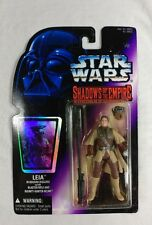 1996 Star Wars Shadows of the Empire Leia In Boushh Disguise Carrie Fisher