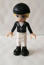 Lego Friends Minifigure - Katharina Minifigure - Fron Set 3189 - NEW