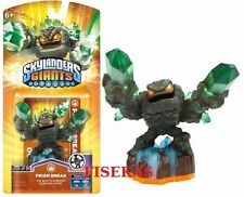 Skylanders Giants LIGHTCORE PRISM BREAK Figure Card Sticker Web Code 2012 NEW