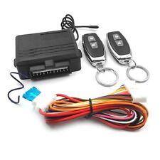 Universal Car Remote Control Central Kit Door Lock Locking Keyless Entry System#