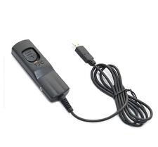 Fernauslöser JJC MA-F2 für SONY Kamera mit Multi-Interface, cable remote shooter