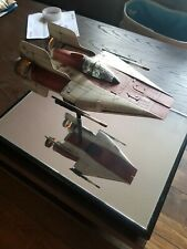 More details for star wars resin model a wing 1 24