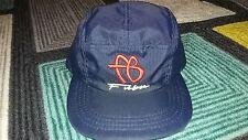 RARE Vintage 1994 FUBU 5 PANEL CAP HAT hip hop supreme 90s huf golf