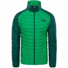 The North Face Thermoball Jacket Men Size Xxl.