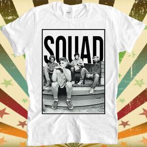 Golden Girls Squad 80s Sitcom TV Show Dorothy Blanche Rose Sophia T Shirt 3061