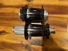 chris king hubset hubs iso classic disc 12x142 15x100 100 135 Shimano 32h USA