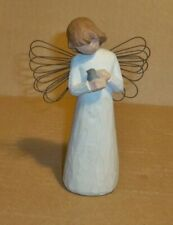 "Willow Tree, ""Angel Of Healing"", Figurine, 1999"
