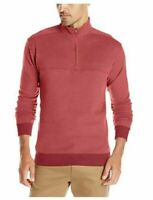 NEW Columbia Men's Hart Mountain II Half-Zip Pullover Sweater