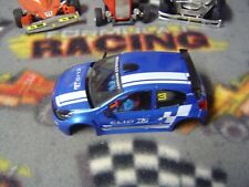 1/32 NSR #3 RENAULT CLIO RS SPORT body only.-used