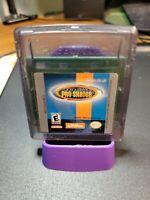 Tony Hawk's Pro Skater (Nintendo Game Boy Color, 2000)