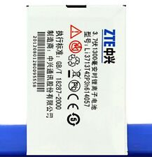 Battery Telstra Li3713T42P3h614057 ZTE F165 F165i T165e T165i T165+ F165i G380