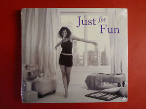 NEW! JUST FOR FUN Various Artists CD