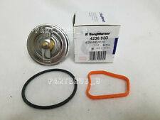 Cooling Thermostat ORing Housing Gasket 92 deg. C OEM Wahler for BMW E36 E39 E34