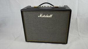 Marshall E-Gitarrenverstärker - Origin 20C Combo - Vollröhre mit 20 Watt